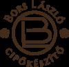 Borscipő logó