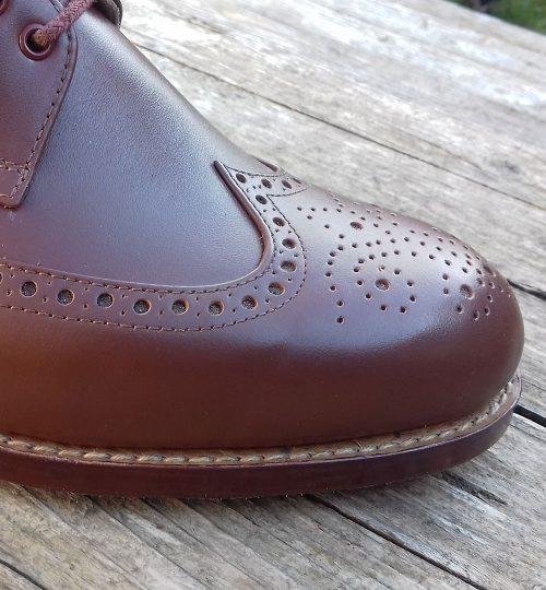 Egy Bors cipő a sok közül